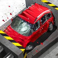 Car Crusher Online