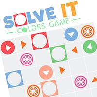Solve it Colors