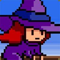 Flappy Witch