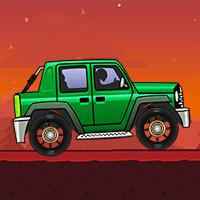 Desert Racing