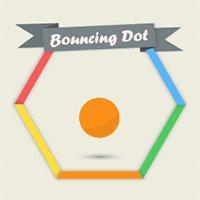 Bouncing Dot