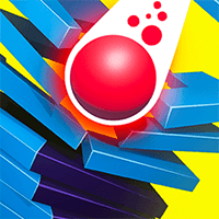 3D Ball Fall