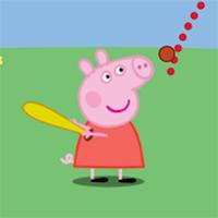 Peppa Pig Baseball
