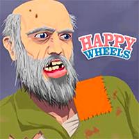 Happy Wheels Online