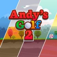 Andy's Golf 2