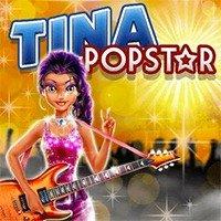 Tina Pop Star
