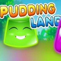 Pudding Land