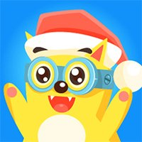 FlapCat Christmas