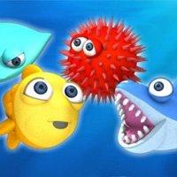 Fishy Rush