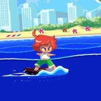 Infinite Surfer