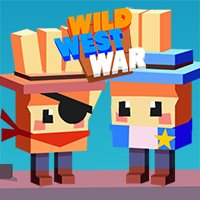 Wild West War