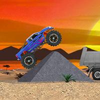 4×4 Monster Truck