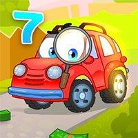 Wheely 7