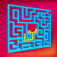 Rotate Maze