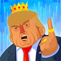Trump on Top
