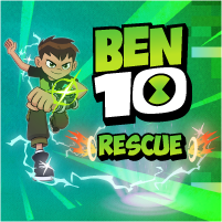 Ben 10 Omniverse Rescue