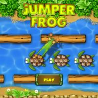 Jumper Frog FX