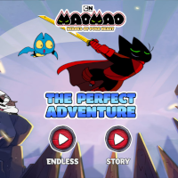 Mao Mao The Perfect Adventure