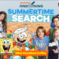 Nick Summertime Search