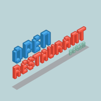 Open Restaurant