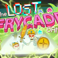 Sanjayandcraig Thelostfrycade