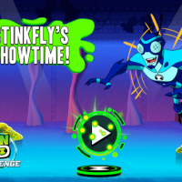 Stinkfly S Showtime