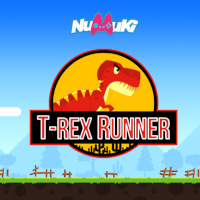 T Rex Runner