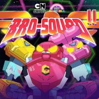 GumBall Bro-Squad 2