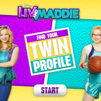 Find Your Twin Profile