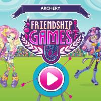 Archery Friendship Games