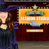 Monstober Fashion Studio