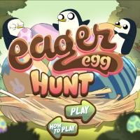 Eager Egg Hunt