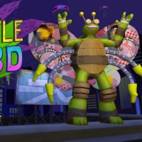 Turflytle Quest 3D