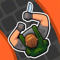 Hunter Assassin Online