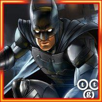 Batman Ninja Game Advanture – Gotham Knight