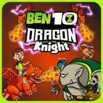 Ben 10 Knight Dragon