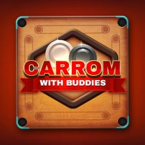 CARROM WITH BUDDIES