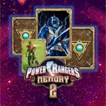 Power Rangers Card Matching – Memory Games