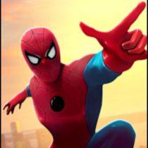 Spiderman 3D