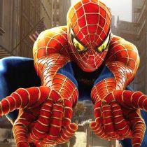 Spiderman Match 3
