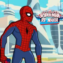 Spiderman vs Mafia