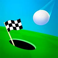 Micro Golf Ball