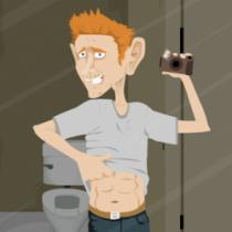 Douchebag Workout