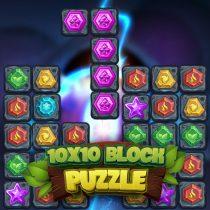 10X10 BLOCK PUZZLE