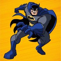 Batman City Defender