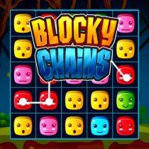 BLOCKY CHAINS