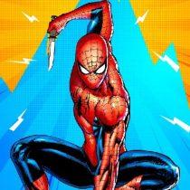 Spiderman Assassin