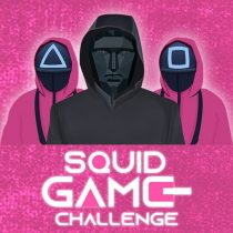 Squid Game Challenge